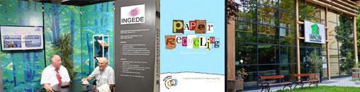 INGEDE News Banner
